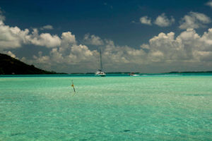 How to get cheap flights in French Polynesia with Air Tahiti