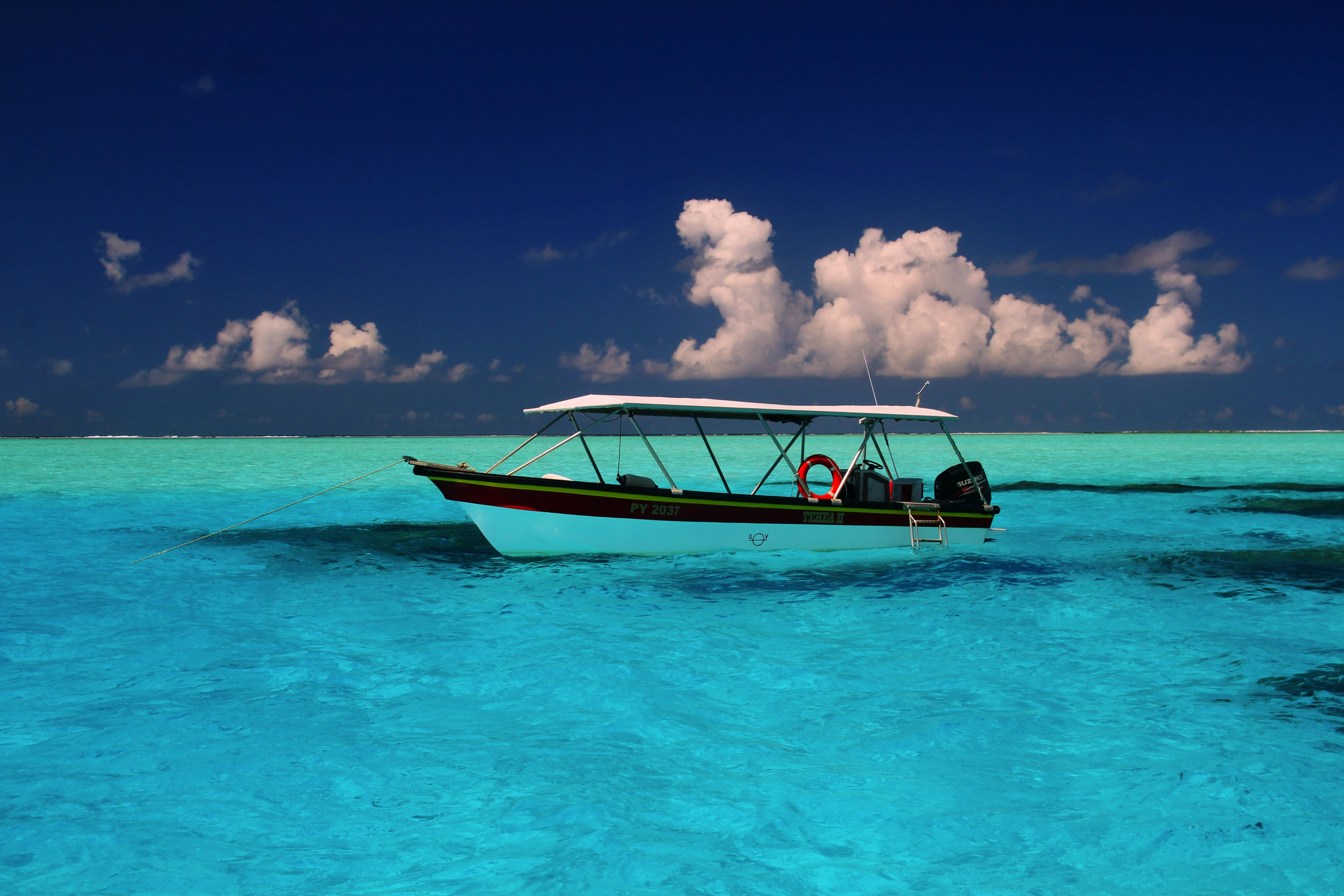 The Ultimate Guide How To Travel To Bora Bora On A Budget One And