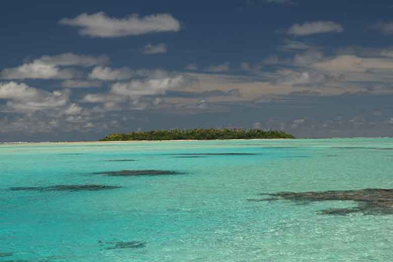 Cook Islands on a budget