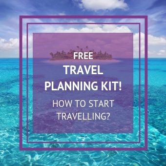 Travel Planning Kit 3